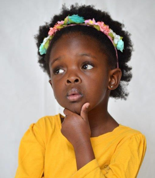 Lethabo Makola(7yrs) to represent SA at the World's Largest Talent Convention, IMTA